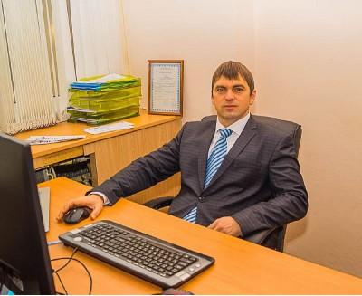 Сергей Архипов - директор Пар-Туман