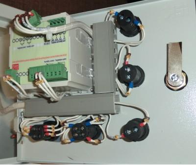 Автоматический контроллер увлажнителя воздуха