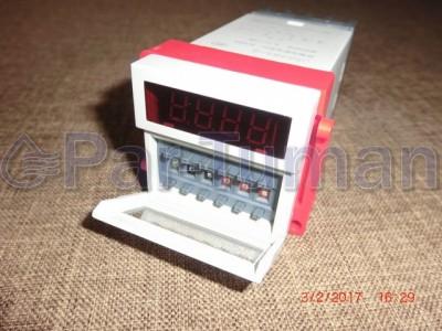 Таймер DELIXI для ультразвуковых увлажнителей
