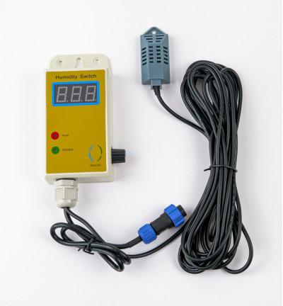 Автоматика управления влажностью для ГТ-5.0