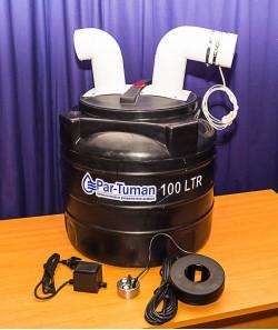 генератор влажности автономный НК 1.2Б