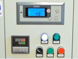 Автоматика промышленного ультразвукового увлажнителя воздуха