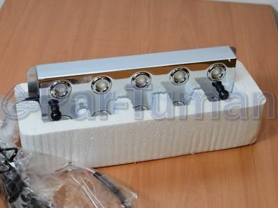 Упакованный ультразвуковой увлажнитель для типографии