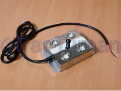 Модуль ультразвукового увлажнителя 4 диска