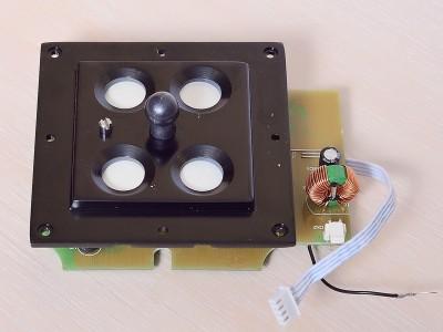 Модуль увлажнителя воздуха