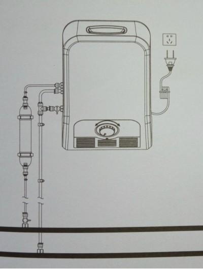 Схема подключения увлажнителя воздуха для офиса