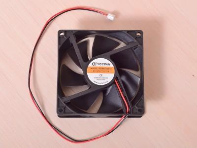 Вентилятор увлажнителя воздуха