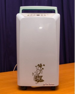 Осушитель воздуха для коттеджа