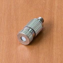 Форсунка с керамической вставкой