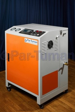Система высокого давления с автоматикой по влажности